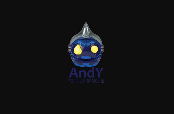 AndyOS Android Emulator
