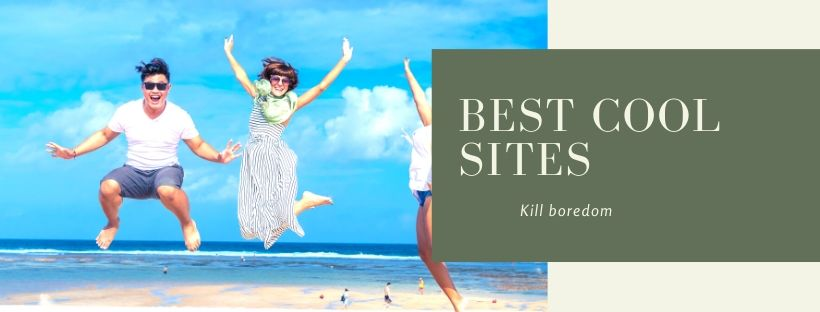 Top 15 Best Cool Sites
