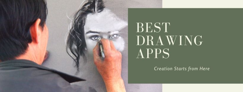 Top 5 Best Drawing Apps