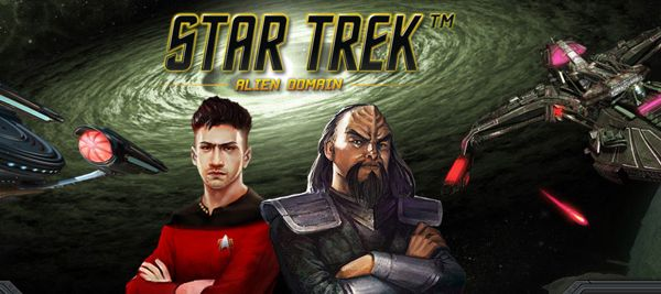 Star Trek online game