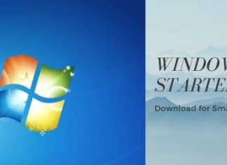Download Windows 7 Starter Free ISO