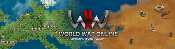 World War Online browser game