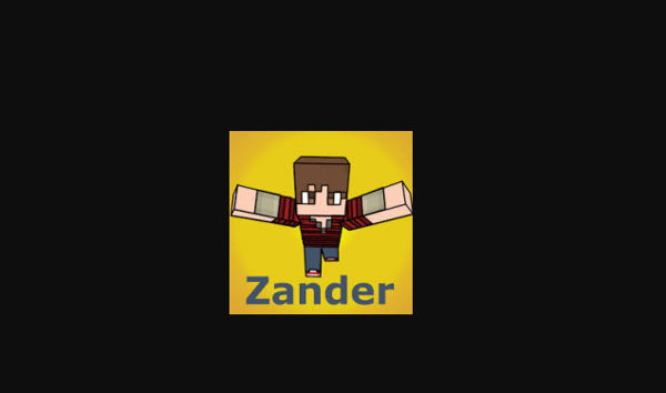 Zandercraft bot for discord