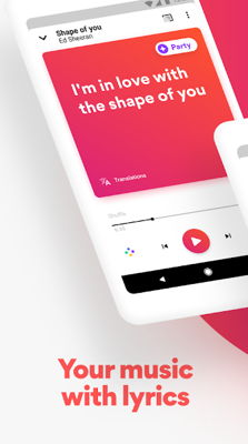 MusixMatch best song finder